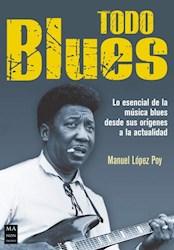 Papel Todo Blues