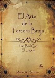 Libro El Arte De La Tercera Bruja