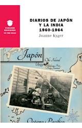 Papel DIARIOS DE JAPON Y LA INDIA
