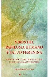 E-book virus del papiloma humano y salud femenina