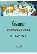 Papel Cézanne: La Manzana Y La Verdad