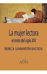 Papel La Mujer Lectora
