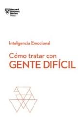 Libro Inteligencia Emocional : Como Tratar Con Gente Dificil