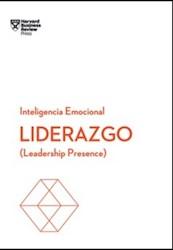 Libro Inteligencia Emocional : Liderazgo ( Leadership Presence )
