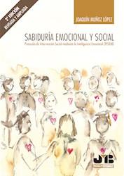 Libro Sabiduria Emocional Y Social.