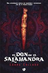 Libro El Don De La Salamandra