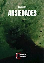 Libro Ansiedades
