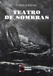Libro Teatro De Sombras