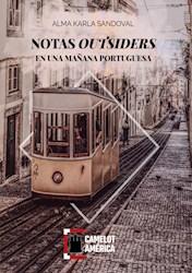 Libro Notas Outsiders En Una Mañana Portuguesa