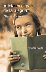 Libro Alicia En El Pais De La Alegria