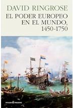 Papel EL PODER EUROPEO EN EL MUNDO 1450-1750