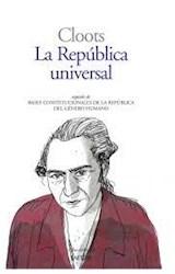 Papel LA REPUBLICA UNIVERSAL