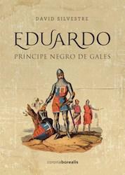 Libro Eduardo, Principe Negro De Gales