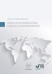 Libro Derecho Internacional Publico Contemporaneo