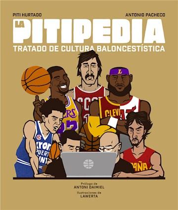 E-book La Pitipedia