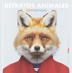 Libro Retratos Animales