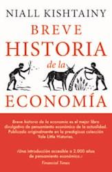 Papel Breve Historia De La Economía