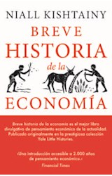 Papel BREVE HISTORIA DE LA ECONOMIA