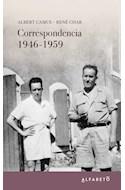 Papel CORRESPONDENCIA 1946-1959