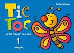 Libro 1. Tic Toc