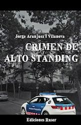 Libro Crimen De Alto Standing