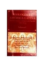 Papel Teología En América Latina. Vol. I