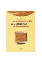 Papel La automatización de la indización de documentos