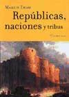 Papel Repúblicas, Naciones Y Tribus