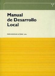 Papel Manual De Desarrollo Local