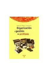 Papel Organización y gestión de archivos