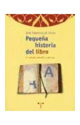 Papel Pequeña historia del libro