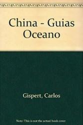 Papel Guia De China Oceano