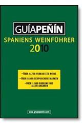 E-book Spaniens Weinführer 2010