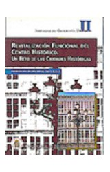 Papel REVITALIZACION FUNCIONAL DEL CENTRO HISTORIC