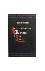Papel NEOLIBERALISMO Y POLITICAS DE SALUD