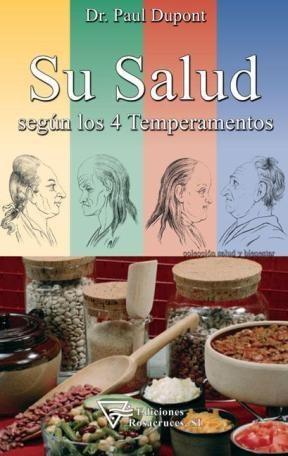 E-book Su Salud Según Los Cuatro Temperamentos