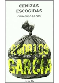 Papel Cenizas Escogidas (Obras 1986-2009)