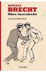 Papel OBRA INACABADA