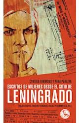 Papel ESCRITOS DE MUJERES DESDE EL SITIO DE LENING