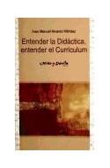 Papel ENTENDER LA DIDACTICA ENTENDER EL CURRICULUM