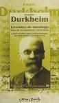Libro Lecciones De Sociologia