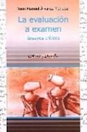 Papel EVALUACION A EXAMEN ENSAYOS CRITICOS