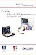 Papel ESCUELAS CHARTER Y EMPRESAS: UN DISCURSO QUE VENDE (R) (2003