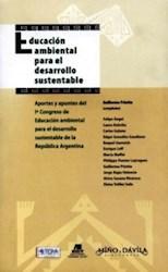 Libro Educacion Ambiental Para El Desarrollo Sustentabl