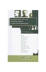 Papel VYGOTSKY EN LA PSICOLOGIA CONTEMPORANEA