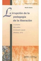Papel LA IRRUPCION DE LA PEDAGOGIA DE LA LIBERACION