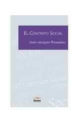 Papel CONTRATO SOCIAL (FILOSOFIA)