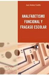 Papel ANALFABETISMO FUNCIONAL Y FRACASO ESCOLAR