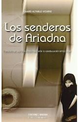 Papel LOS SENDEROS DE ARIADNA