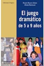 Papel JUEGO DRAMATICO DE 5 A 9 AÑOS